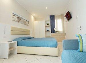 camera da letto bilocale 104