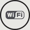 Wi-Fi<br>gratuito